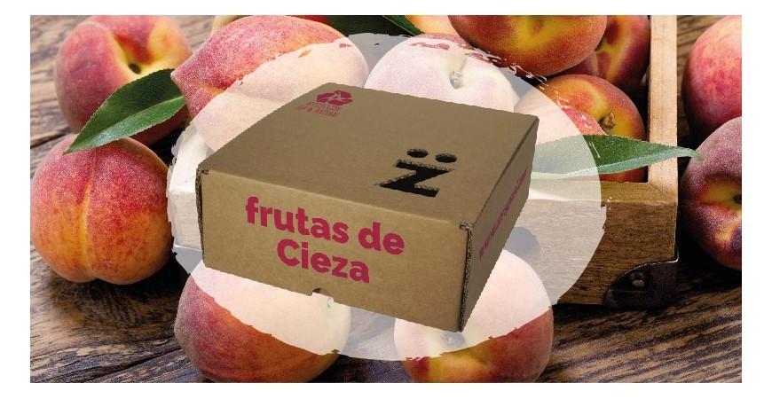 Cajas de fruta a domicilio